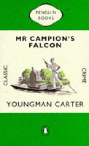9780140166125: Mr. Campion's Falcon (Penguin Classic Crime)