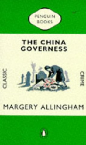 9780140166194: The China Governess
