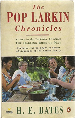 9780140166309: The Pop Larkin Chronicles: The Darling Buds of May / A Breath of French Air / When the Green Woods Laugh / Oh to be in England / A Little of What You Fancy