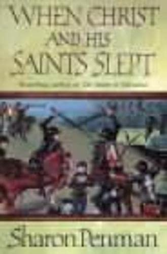 9780140166361: When Christ and His Saints Slept