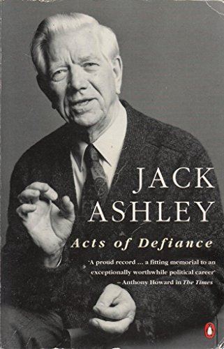 9780140166415: Acts of Defiance