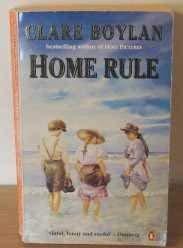 9780140166453: Home Rule