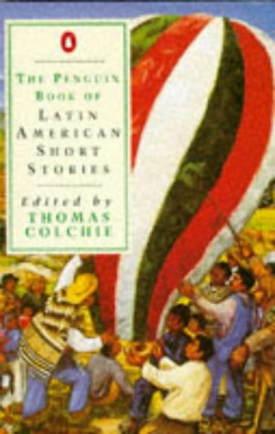 9780140166507: The Penguin Book of Latin American Short Stories