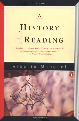 9780140166545: Manguel Alberto : History of Reading
