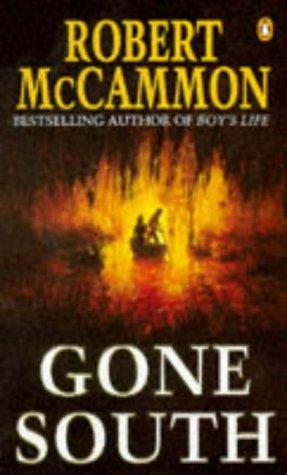 Gone South (0140166602) by Robert R. McCammon