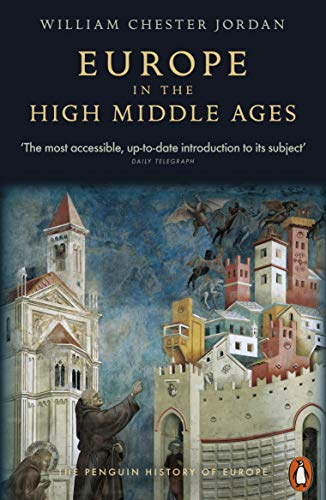 9780140166644: Europe in the High Middle Ages (The Penguin History of Europe)