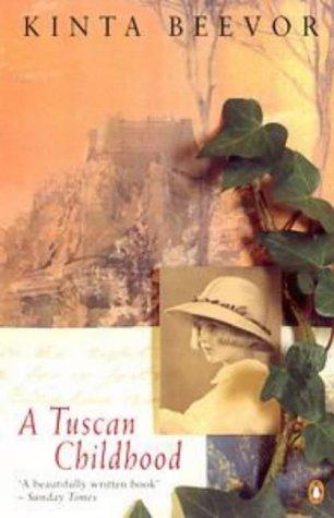 9780140166736: A Tuscan Childhood