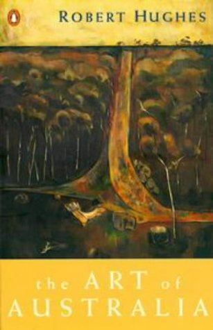 9780140166873: The Art of Australia