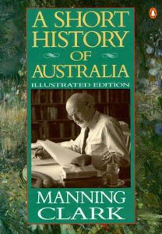 9780140166897: A Short History of Australia