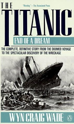 9780140166910: Titanic
