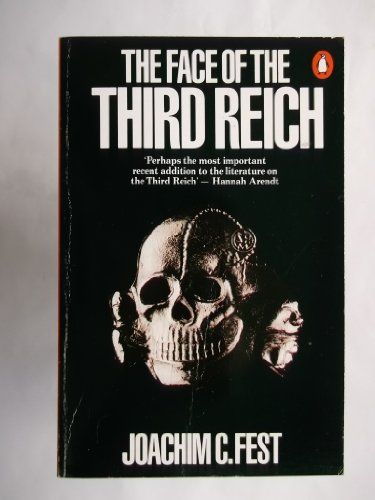 9780140166941: The Face of the Third Reich