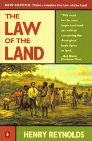 9780140167030: The Law of the Land