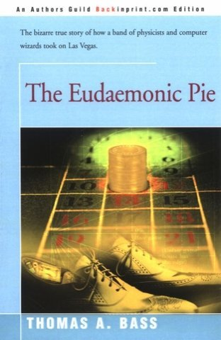 9780140167122: The: Eudaemonic Pie