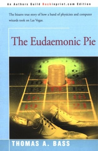 9780140167122: The Eudaemonic Pie