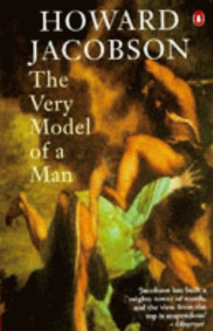 9780140167245: The Very Model of a Man