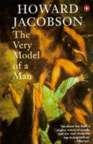 9780140167245: Very Model of a Man