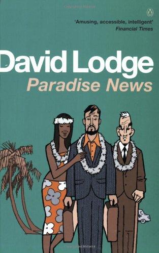 9780140167283: Paradise News (Roman)
