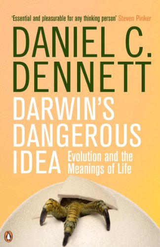 9780140167344: Darwin's Dangerous Idea: Evolution and the Meanings of Life