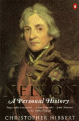 9780140167382: Nelson: A Personal History
