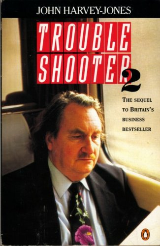 9780140167399: Troubleshooter 2