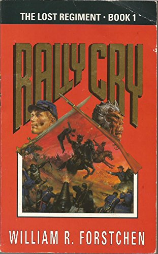 9780140167481: The Lost Regiment 1: Rally Cry: Rally Cry v. 1 (Roc)