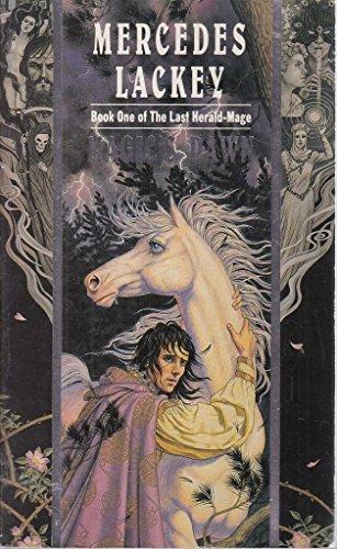 9780140167511: Last Herald mage Magic's Pawn v s ROC