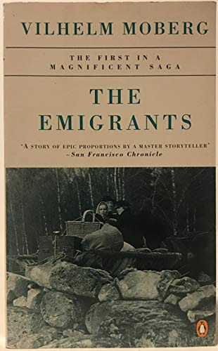 9780140167566: The Emigrants
