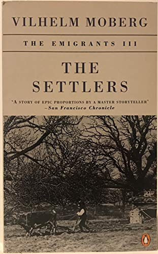 9780140167580: Settlers