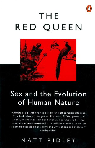 9780140167726: The Red Queen: Sex and the Evolution of Human Nature