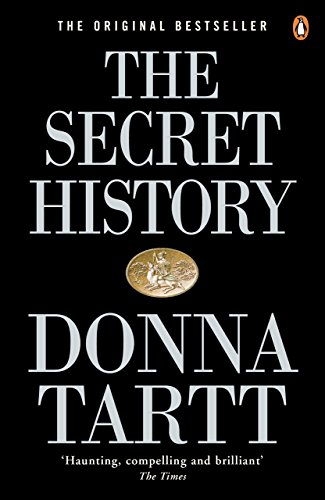 9780140167771: Secret History (Penguin Celebrations)