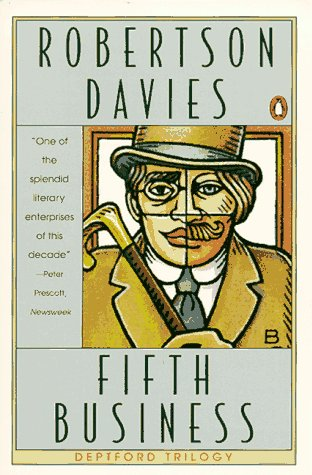 9780140167948: Fifth Business (Deptford Trilogy)