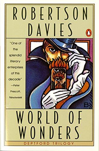 9780140167962: World of Wonders (Deptford Trilogy)