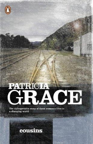 COUSINS: Grace, Patricia