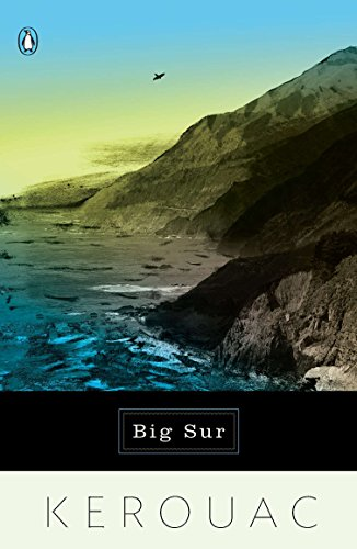 9780140168129: Big Sur