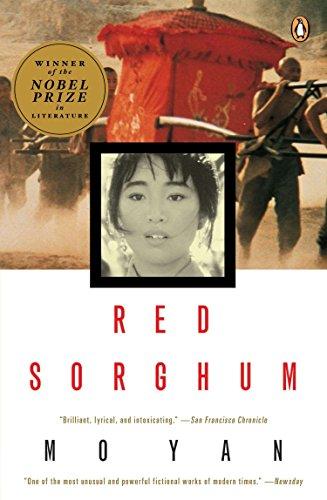 9780140168549: Red Sorghum: A Novel of China