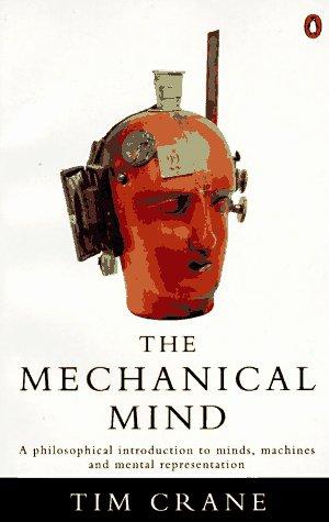 9780140168570: The Mechanical Mind (Penguin philosophy)