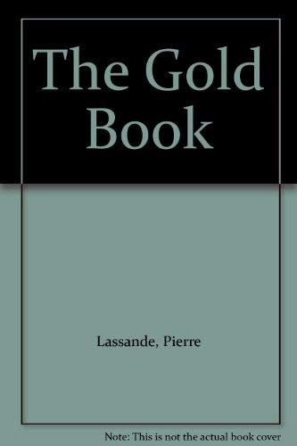 9780140168648: The Gold Book