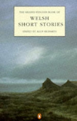 Second Penguin Book of Welsh Short Stories: Richards