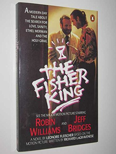 9780140168761: The Fisher King
