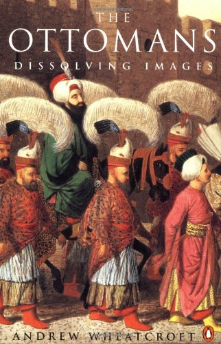 9780140168792: The Ottomans: Dissolving Images