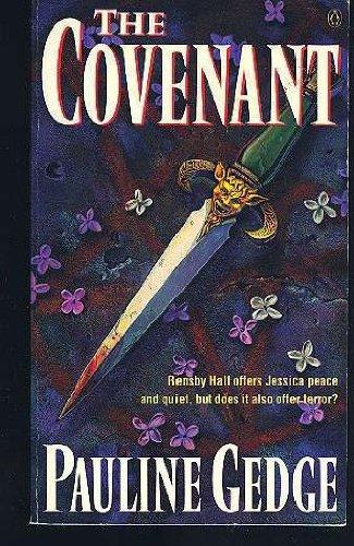 Covenant: Pauline Gedge