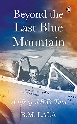 9780140169010: Beyond the Last Blue Mountain