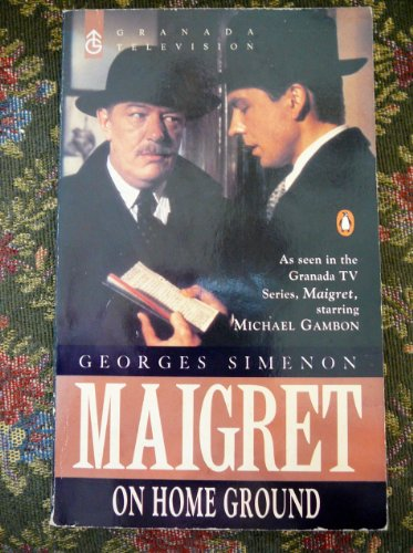 9780140169188: Maigret and the Madwoman