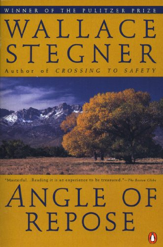 9780140169300: Angle of Repose (Contemporary American Fiction)