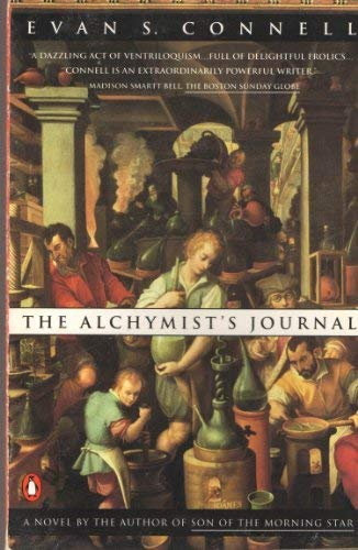 9780140169324: The Alchymist's Journal