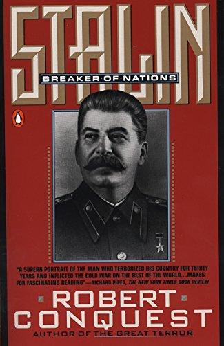9780140169539: Stalin: Breaker of Nations
