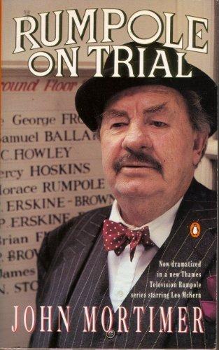 9780140169560: Rumpole On Trial