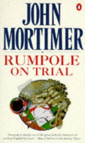 9780140169584: Rumpole on Trial