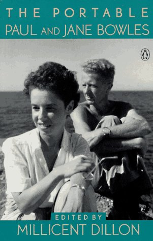 9780140169607: The Portable Paul and Jane Bowles (Viking Portable Library)