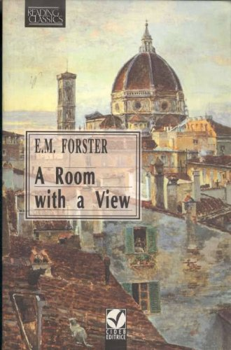 9780140169614: A Room With A View [Audiobook, Unabridged] [Audio Cassette]